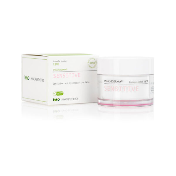 INNO-DERMA Sensitive Cream
