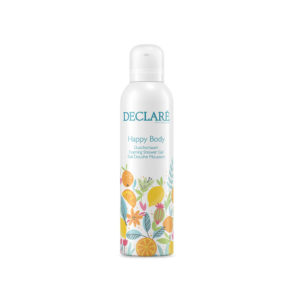 DECLARE Happy Body Foaming Shower Gel