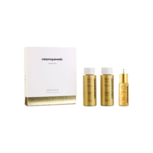 Miriam Quevedo Sublime Gold Global Rejuvenation Set