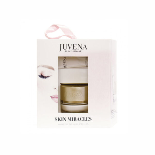 ПРОГРАММА JUVENA Set Skin Miracles