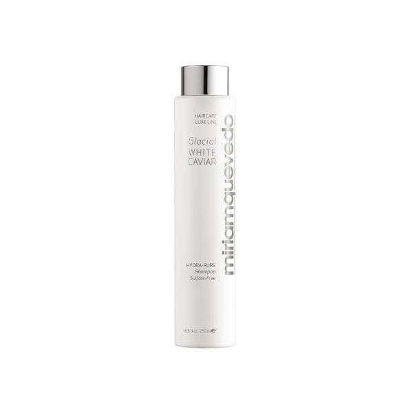 MIRIAM QUEVEDO Glacial White Caviar Hydra-Pure Shampoo