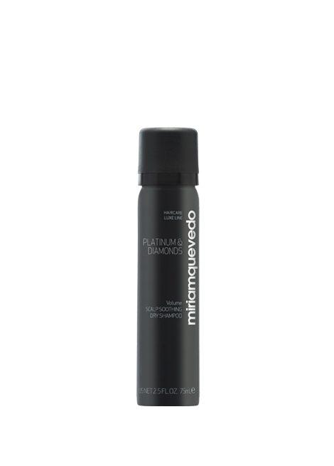 MIRIAM QUEVEDO Platinum & Diamonds Scalp Soothing Dry Shampoo